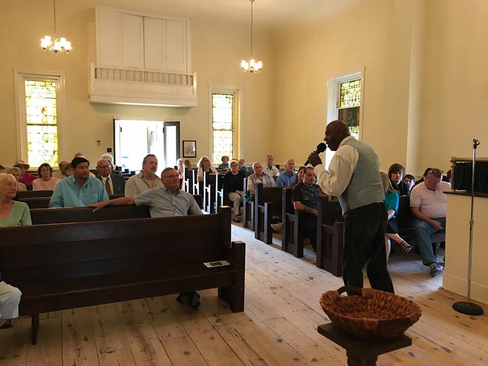June 2019 Gospel Concert